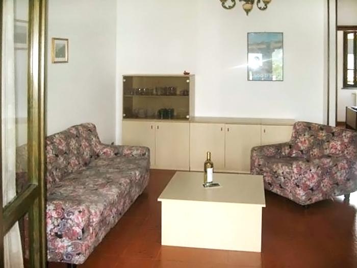<b>appartamenti luminosi e spaziosi all'interno del Residence Elettra</b>