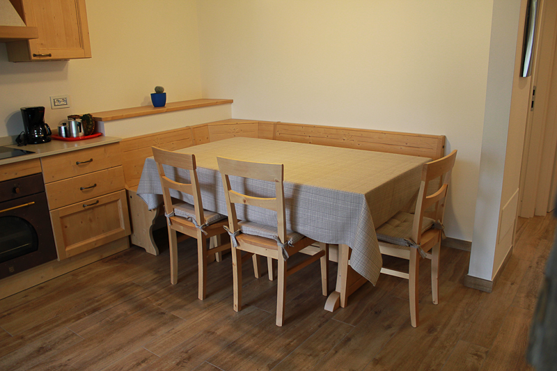 <b>Cucina Family Comfort - Stefano V.</b>