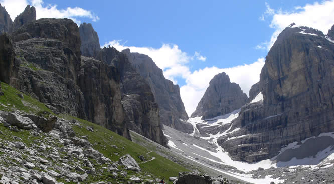 Dolomiti del Brenta - Alberto S.