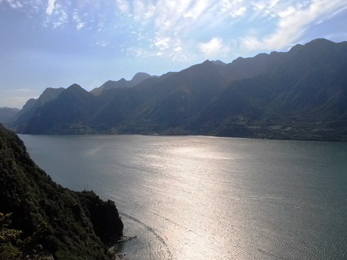 <b>Lago d'Idro</b>