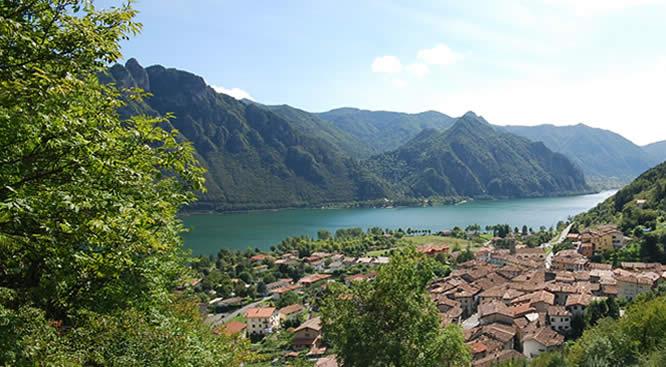 Lago d'Idro, Lombardia