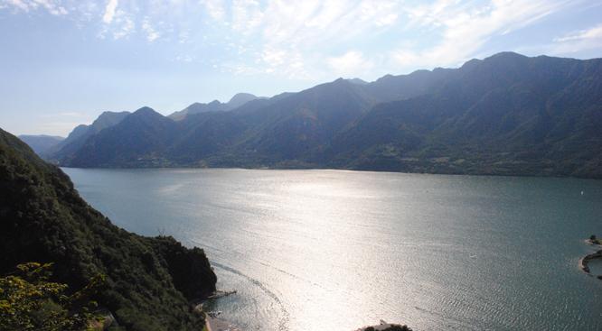 Lago d'Idro, Valle Sabbia Brescia - Ignazio F.