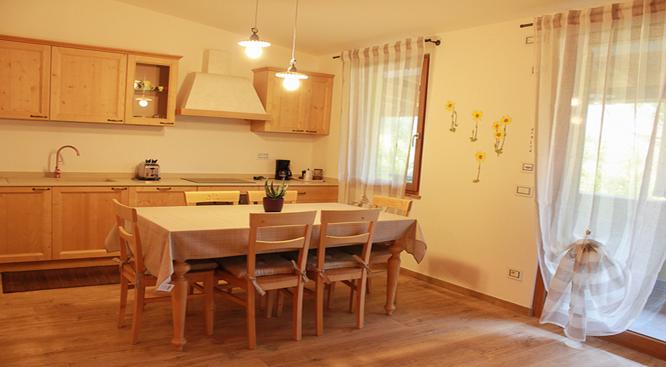 Residence Elettra Comfort Arnica - Stefano V.