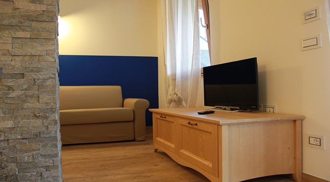 Residence Elettra Family Comfort - Stefano V.