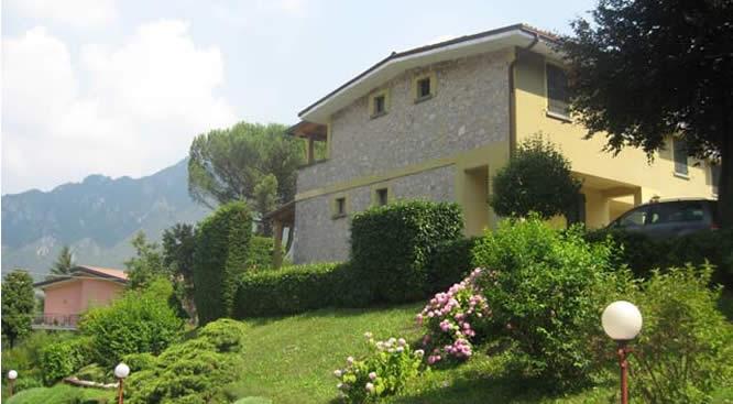 Residence Elettra, lago d'Idro