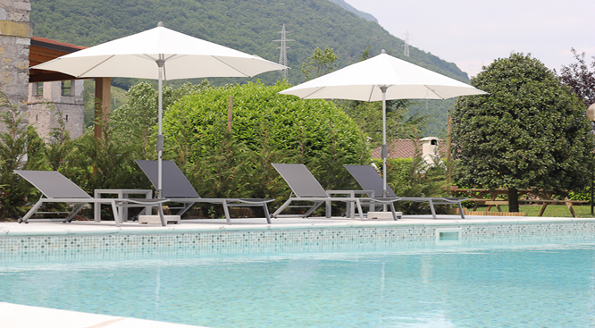 Residence Elettra, Lago d'Idro - S.Vampini