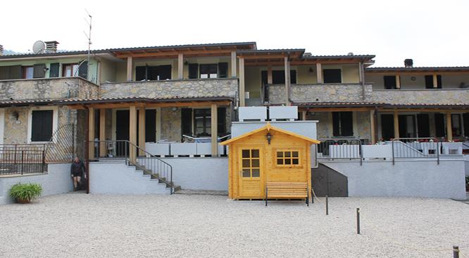 Residence Elettra, Lombardia - Stefano V.