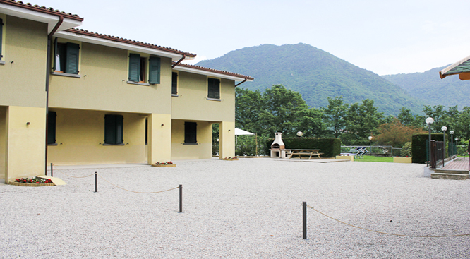 Residence Elettra, Lombardia, Brescia - Stefano V.
