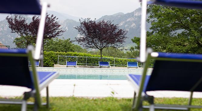 Residence Elettra, Lombardia, Valle Sabbia - Stefano V.