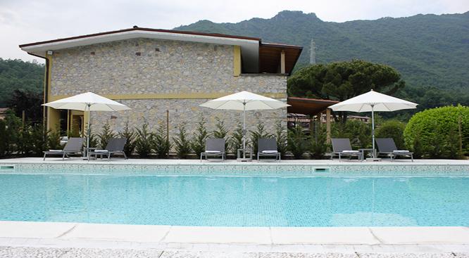 Residence Elettra, piscina - Stefano V.